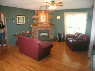 Photo 4: : Cremona Residential Detached Single Family for sale : MLS®# C3161550