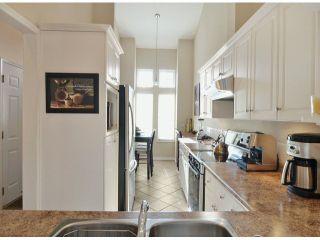 "Photo 5: 14 20788 87TH Avenue in Langley: Walnut Grove Townhouse for sale in ""Kensington Village"" : MLS®# F1323786"