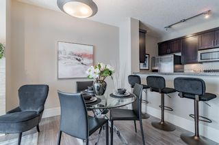 Photo 11: 102 518 33 Street NW in Calgary: Parkdale Apartment for sale : MLS®# A1091998