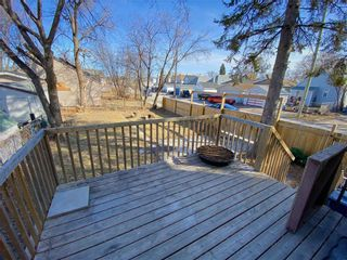 Photo 3: 593 Powers Street in Winnipeg: North End Residential for sale (4C)  : MLS®# 202108001