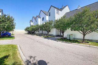 Photo 41: 25 200 HIDDEN HILLS Terrace in Calgary: Hidden Valley Row/Townhouse for sale : MLS®# A1022696