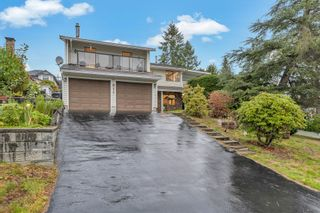 Photo 1: 811 Huber Drive in Port Coquitlam: House for sale