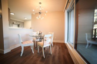 Photo 2: 204 1575 BALSAM Street in Vancouver: Kitsilano Condo for sale (Vancouver West)  : MLS®# R2543148