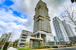 Main Photo: 506 6288 CASSIE Avenue in Burnaby: Metrotown Condo for sale (Burnaby South)  : MLS®# R2561012