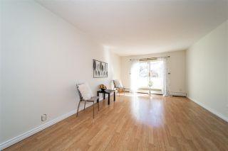 Photo 8: 410 10250 116 Street in Edmonton: Zone 12 Condo for sale : MLS®# E4241552