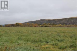 Photo 1: 3056 Riverview Road in Drumheller: Vacant Land for sale : MLS®# SC0092372