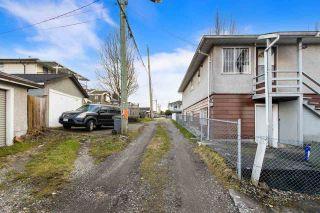 Photo 36: 875 LILLOOET Street in Vancouver: Renfrew VE House for sale (Vancouver East)  : MLS®# R2547503