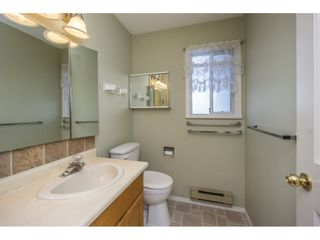 """Photo 16: 48 32691 GARIBALDI Drive in Abbotsford: Abbotsford West Townhouse for sale in """"Carriage Lane"""" : MLS®# R2096442"""