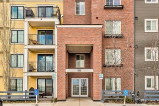 Photo 32: 2412 755 Copperpond Boulevard SE in Calgary: Copperfield Apartment for sale : MLS®# A1127178