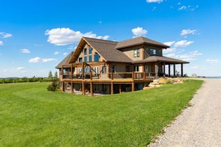 Photo 42: 100 402096 80 Street W: Rural Foothills County Detached for sale : MLS®# A1124124