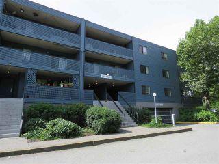 "Photo 1: 208 5906 176A Street in Surrey: Cloverdale BC Condo for sale in ""WYNDAM ESTATES"" (Cloverdale)  : MLS®# R2486082"
