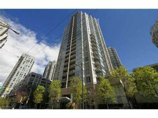 "Photo 1: 1905 1010 RICHARDS Street in Vancouver: Yaletown Condo for sale in ""GALLERY"" (Vancouver West)  : MLS®# V954101"