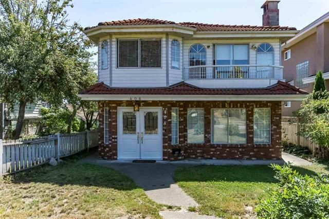 Main Photo: : House for sale : MLS®# r2122357
