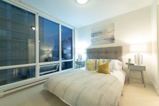 """Photo 8: 1907 565 SMITHE Street in Vancouver: Downtown VW Condo for sale in """"VITA"""" (Vancouver West)  : MLS®# R2298789"""