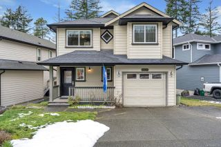 Photo 43: 3392 Turnstone Dr in : La Happy Valley House for sale (Langford)  : MLS®# 866704