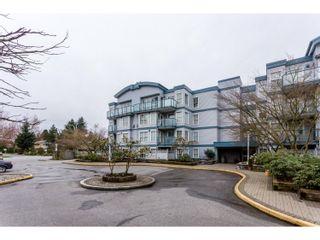 """Photo 3: 311 14885 100 Avenue in Surrey: Guildford Condo for sale in """"THE DORCHESTER"""" (North Surrey)  : MLS®# R2042537"""