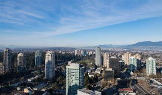 """Photo 15: 3907 4670 ASSEMBLY Way in Burnaby: Metrotown Condo for sale in """"STATION SQUARE 2"""" (Burnaby South)  : MLS®# R2332808"""