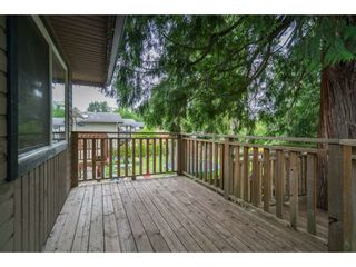 Photo 28: 35371 WELLS GRAY Avenue in Abbotsford: Abbotsford East House for sale : MLS®# R2462573