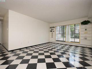 Photo 3: 117 3225 Eldon Pl in VICTORIA: SW Rudd Park Condo for sale (Saanich West)  : MLS®# 796231