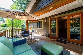 """Photo 31: 1842 MOSSY GREEN Way: Lindell Beach House for sale in """"THE COTTAGES AT CULTUS LAKE"""" (Cultus Lake)  : MLS®# R2593904"""