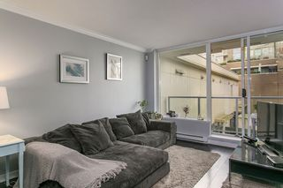 """Photo 6: 307 1001 RICHARDS Street in Vancouver: Downtown VW Condo for sale in """"MIRO"""" (Vancouver West)  : MLS®# R2137309"""