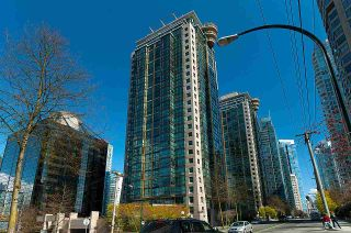 """Photo 9: 508 1367 ALBERNI Street in Vancouver: West End VW Condo for sale in """"THE LIONS"""" (Vancouver West)  : MLS®# R2072411"""