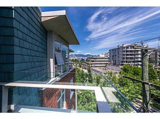 """Photo 15: 314 638 W 7TH Avenue in Vancouver: Fairview VW Condo for sale in """"Omega City Homes"""" (Vancouver West)  : MLS®# V1127912"""