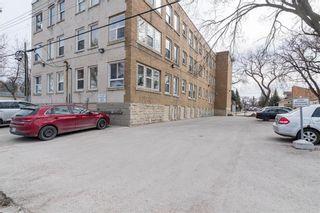Photo 22: 14 854 Alverstone Street in Winnipeg: West End Condominium for sale (5C)  : MLS®# 202108643