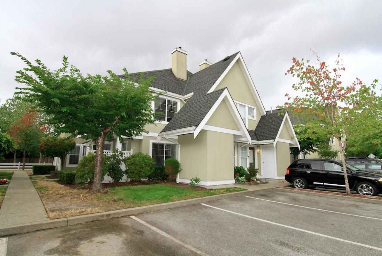 """Main Photo: 36 23560 119 Avenue in Maple Ridge: Cottonwood MR Townhouse for sale in """"HOLLYHOCK"""" : MLS®# R2613687"""