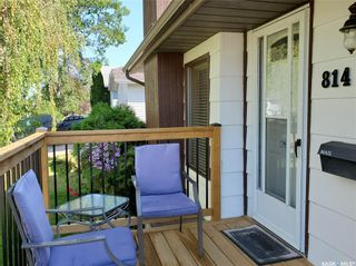 Photo 3: 814 Carr Place in Prince Albert: River Heights PA Residential for sale : MLS®# SK868027