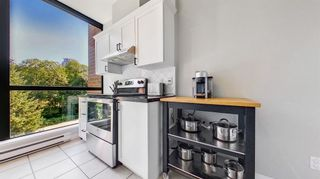 """Photo 11: 401 6837 STATION HILL Drive in Burnaby: South Slope Condo for sale in """"CLARIDGES"""" (Burnaby South)  : MLS®# R2606817"""