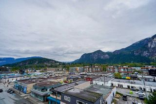 """Photo 26: 606 38033 SECOND Avenue in Squamish: Downtown SQ Condo for sale in """"AMAJI"""" : MLS®# R2591826"""