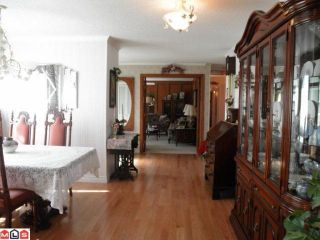 "Photo 2: 22133 61ST Avenue in Langley: Salmon River House  in ""MILNER"" : MLS®# F1110314"