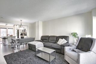 Photo 8: 203 Auburn Meadows Walk SE in Calgary: Auburn Bay Row/Townhouse for sale : MLS®# A1103923