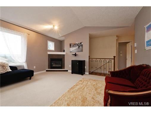 Photo 4: Photos: 606 Glacier Ridge in VICTORIA: La Mill Hill House for sale (Langford)  : MLS®# 749715