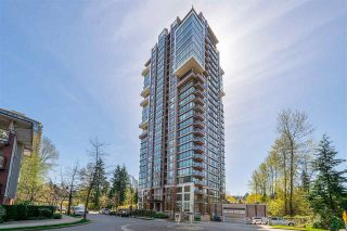 "Photo 20: 601 301 CAPILANO Road in Port Moody: Port Moody Centre Condo for sale in ""The Residences at Suter Brook"" : MLS®# R2510349"