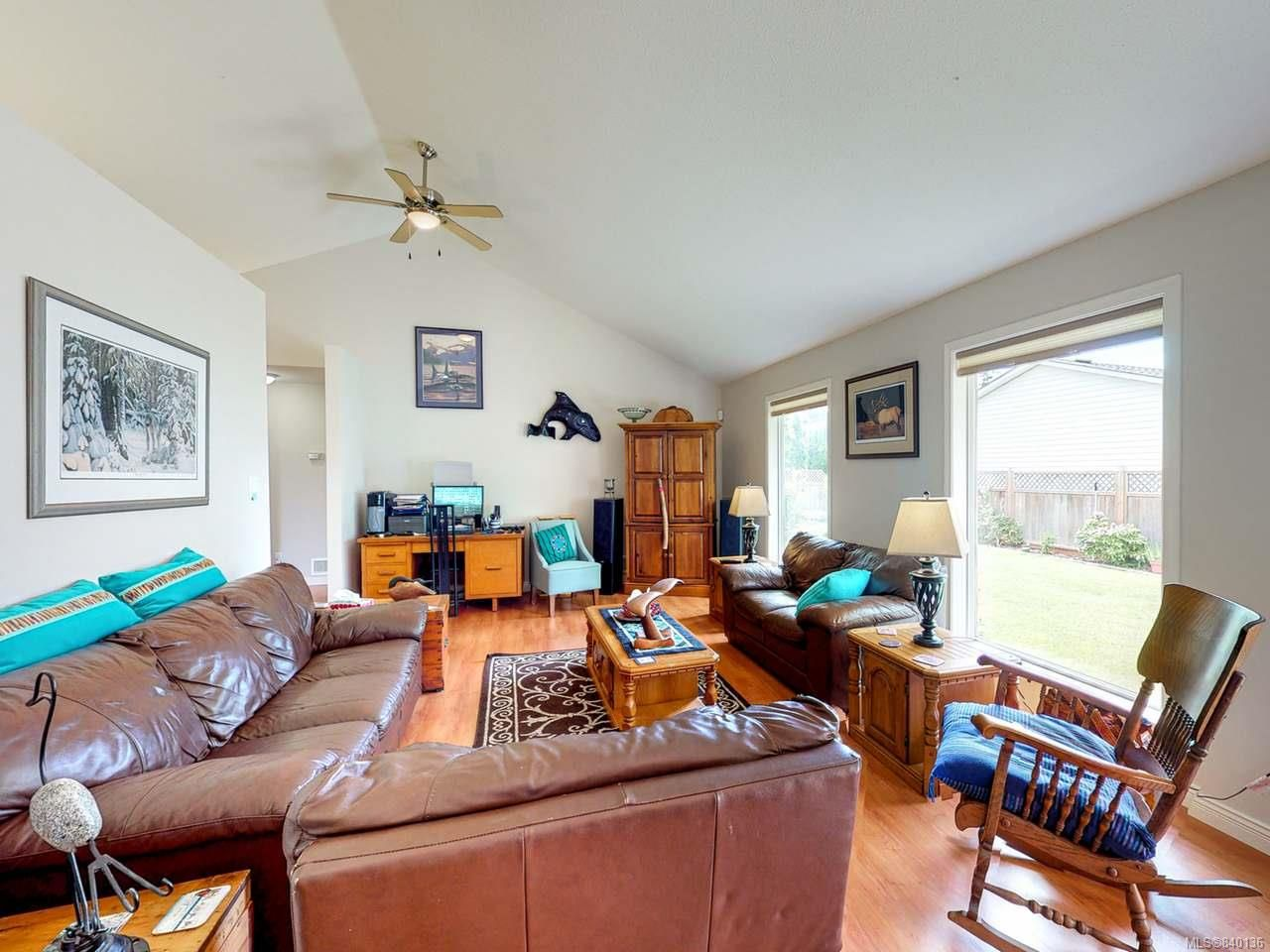 Photo 13: Photos: 5484 W Woodland Cres in PORT ALBERNI: PA Port Alberni House for sale (Port Alberni)  : MLS®# 840136