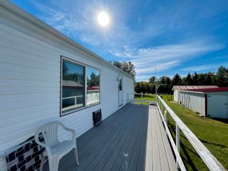 Photo 14: 60 Grandivew Heights: Rural Wetaskiwin County Manufactured Home for sale : MLS®# E4262994