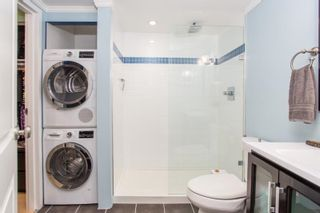 """Photo 10: 306 110 SEVENTH Street in New Westminster: Downtown NW Condo for sale in """"Villa Monterey"""" : MLS®# R2623799"""