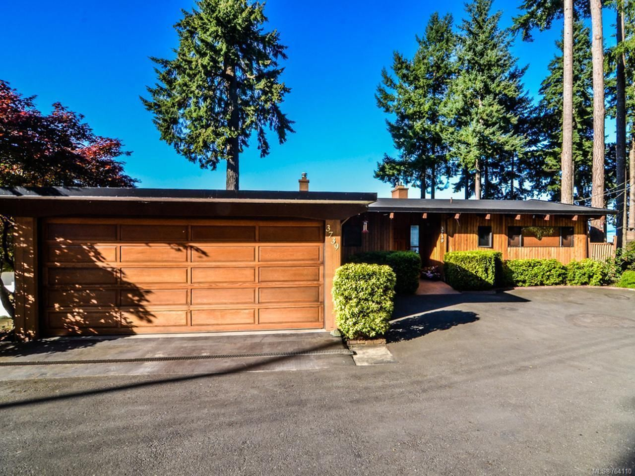 Main Photo: 3739 SHORELINE DRIVE in CAMPBELL RIVER: CR Campbell River South House for sale (Campbell River)  : MLS®# 764110