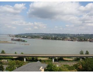 Photo 6: 903-71 Jamieson Court, New Westminster in New Westminster: Condo for sale : MLS®# V723836