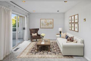 Photo 16: 23 881 Nicholson St in : SE High Quadra Row/Townhouse for sale (Saanich East)  : MLS®# 884008