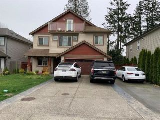 Photo 37: 21528 DONOVAN Avenue in Maple Ridge: West Central House for sale : MLS®# R2614129