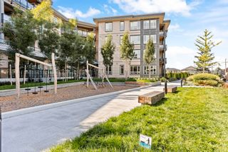 """Photo 33: 106 23233 GILLEY Road in Richmond: Hamilton RI Condo for sale in """"HAMILTON VILLAGE"""" : MLS®# R2619615"""