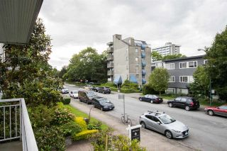 "Photo 15: 204 1066 W 13TH Avenue in Vancouver: Fairview VW Condo for sale in ""LANDMARK VILLA"" (Vancouver West)  : MLS®# R2470925"
