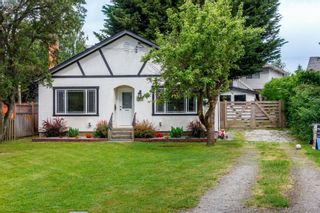 Photo 1: 2850 Rockwell Ave in VICTORIA: SW Gorge House for sale (Saanich West)  : MLS®# 762594