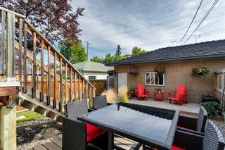Photo 45: 2830 29 Street SW in Calgary: Killarney/Glengarry Semi Detached for sale : MLS®# A1146222