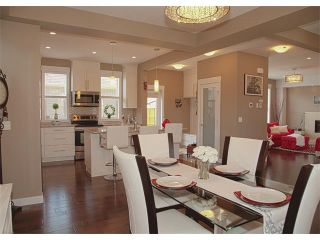 Photo 6: 185 Rainbow Falls Glen: Chestermere House for sale : MLS®# C4017404