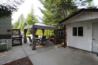 Photo 4: 212 3980 Squilax Anglemont Road in Scotch Creek: Recreational for sale : MLS®# 10086710
