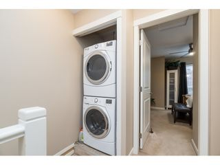 """Photo 13: 42 16789 60 Avenue in Surrey: Cloverdale BC Townhouse for sale in """"Laredo"""" (Cloverdale)  : MLS®# R2414492"""